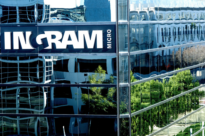 Sale of Ingram Micro Closes as Channel Evolves Again
