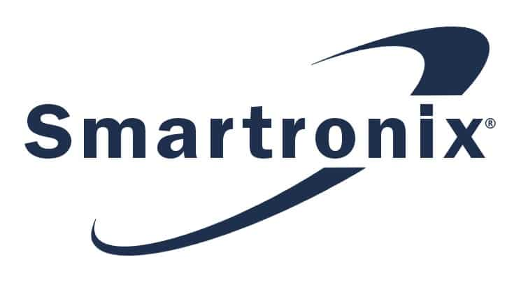 The logo for Smartronix